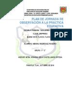 Jornada Obsservacion Abigail Rodríguez 1c