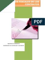 Efectos Juridicos de Los Contratos