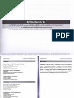 Biostatistics Primer Module 3 - Variables and Scales of Measurement