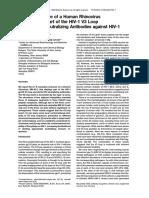 2002-Crystal Structure of a Human Rhinovirus.pdf