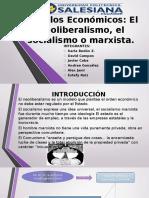 Modelos Económicos PSI