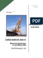 Entrenamiento Manual Eléctrico FINAL