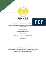 laporan mikrometri