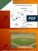El Campo de Béisbol