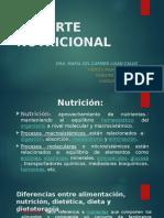 10 - Soporte Nutricional Clase