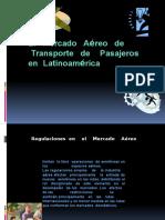 Mercado Aereo Latinoamericano