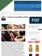 Www Elmostrador Cl Noticias Opinion 2017-01-19 Trump y La Pa