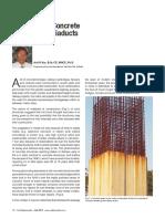 Anil Kar- Durability of Concrete Bridges