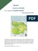 Venezuela Potencia o Botín V4
