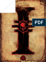 Dark Heresy 2nd Ed Faq v12