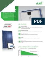 Smart Module(Solaredge)