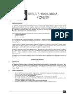 LITERATURA 20 LIT PERUANA QUECHUA.pdf