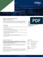 1441781351 OCPremiumSmallCompaniesFundPDS&ApplicationForm 26August2015 (1)