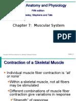 Anatomy Unit 4 - Tissue Types (1)