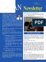 Newsletter Dec 2014