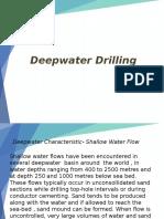 Presentasi Deepwater