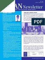 Newsletter Sep 2010