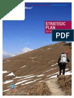 Ican Strategic Plan