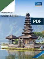 BaliHotel-ResearchForecastReport-1H2015