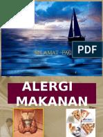 Alergi Makanan- Kuliah Ambon