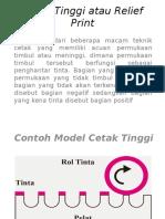 Cetak Tinggi atau Relief Print.pptx