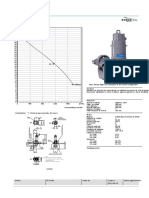 Data Sheet pump