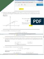 Examenes de Ecuaciones