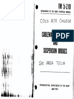 Cableways sand suspension bridges - US Army.pdf