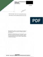 Soviet Union Military Economic Reports - German