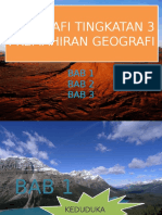 Bab1-3 Geografi Tingkatan3