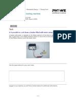 Cooling 7.3 Peltier Effect - Cooling Machine-2