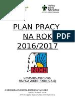 plan pracy gromad zuchowych 2016-2017  komnata tajemnic  1
