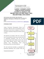 Cidoc 2008 - Ariadne Conservation Documentation System
