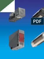 Catálogo de ABB de Detectores de Proximidad