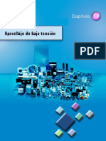 Catálogo de SIEMENS de Detectores de Proximidad