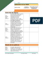 Estatus de Cumplumiento ISSAI_planificación