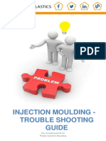Trouble Shooting for Injection Moulding 2014