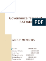 corporategovernancefailureatsatyam.pptx