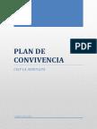 Plan de Convivencia CEIP La Arboleda 2016-2017