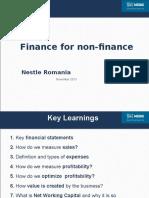 Basic Finance 19.11