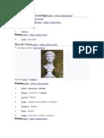 Literatura Latina Antiga