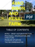Davao Prison and Penal Farm