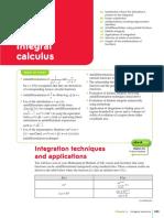 Ch06 Integral Calculus