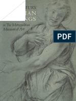 17th Century Italian Drawings (Art Ebook).pdf