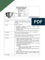 8.2.1 EP 8 Sop Evaluasi Kesesuaian Peresepan Terhadap Formularium