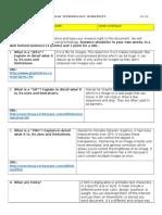 digital tech 120 - graphic design terminology arsenault