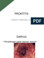 proktitis .pptx