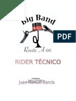 Rider Big Band