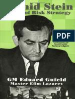 Leonid Stein - Master of Risk Strategy