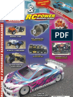 RC Racing Juillet 2010